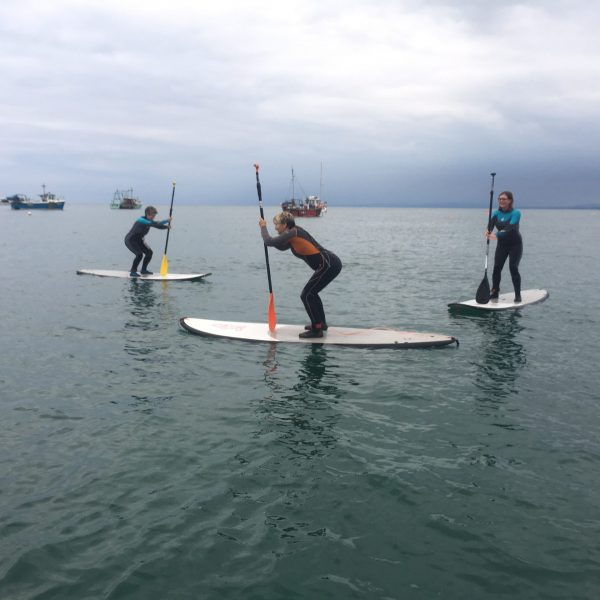 SUP/Surf Fitness