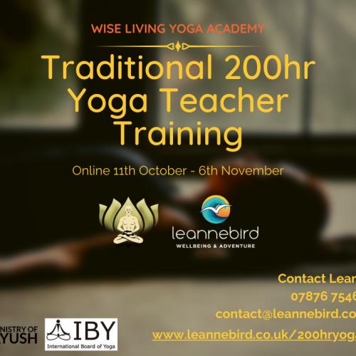 Yoga Teacher Training (1)